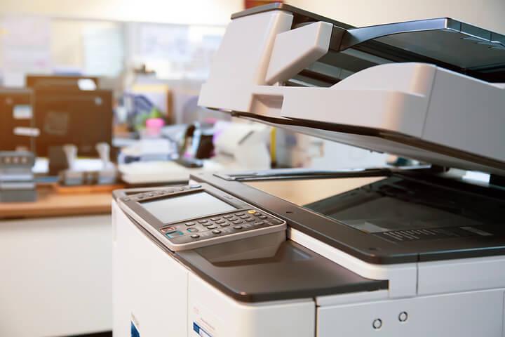 Office Printer Copier